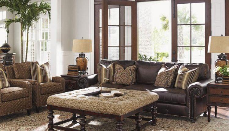 Leather Furniture and Fabric Furniture
