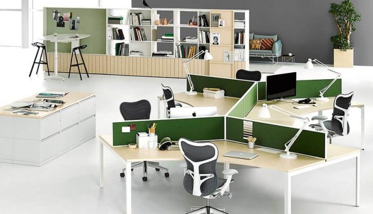 Present day Office Furniture