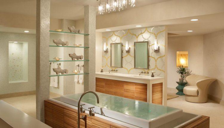 Great Bathroom Light Fixtures
