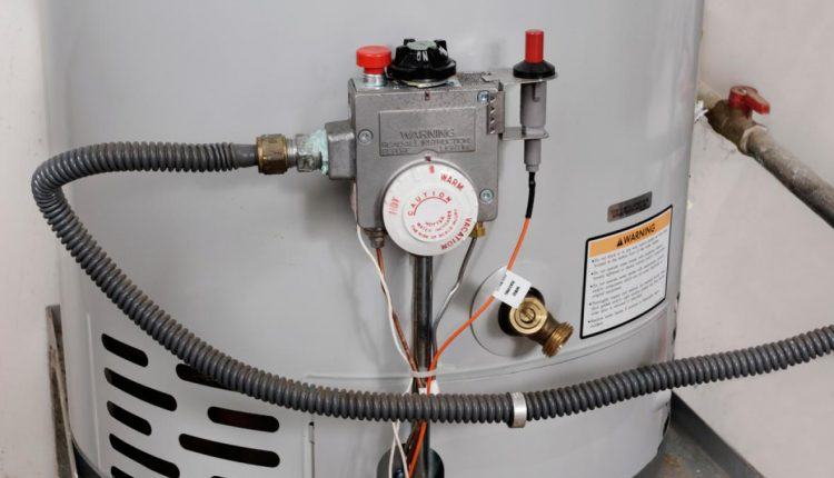 Repair and Troubleshoot Water Heater