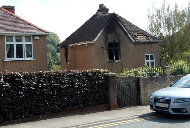 Selling your Fire-Damaged Home2