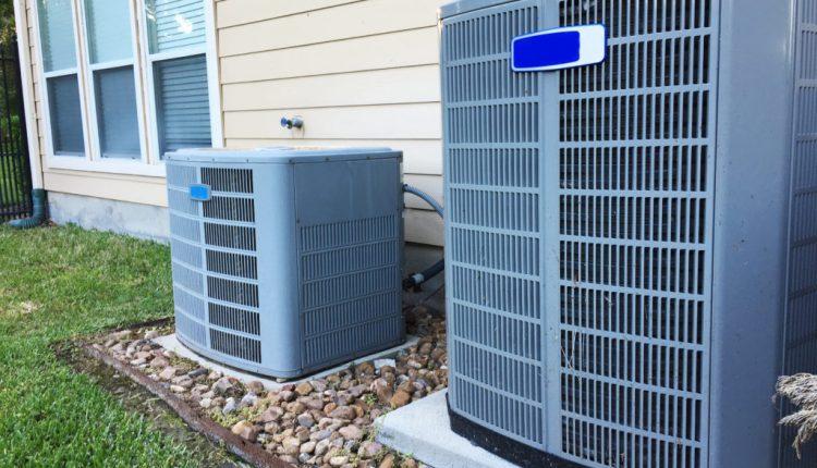 Heat Pump System 2