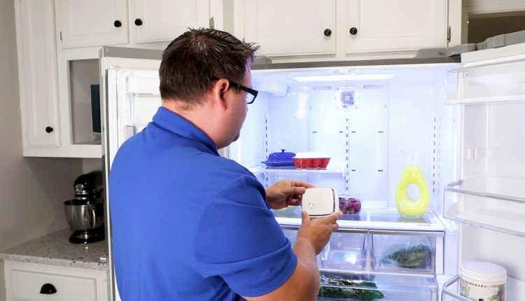 Replace Your Old Fridge with a New One