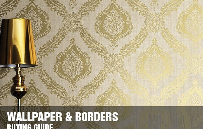 Buying Wallpaper Borders2