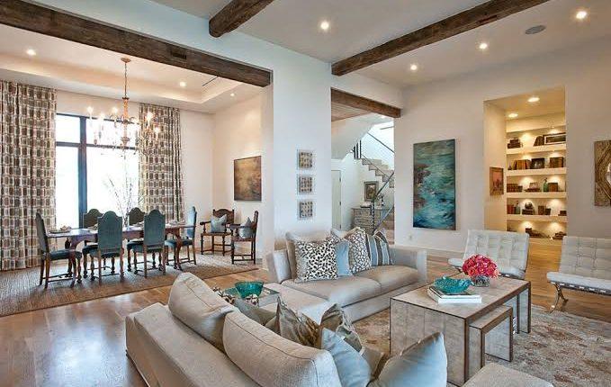 House's Interior Planning