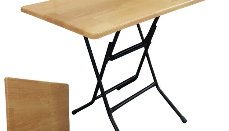 foldable table Singapore