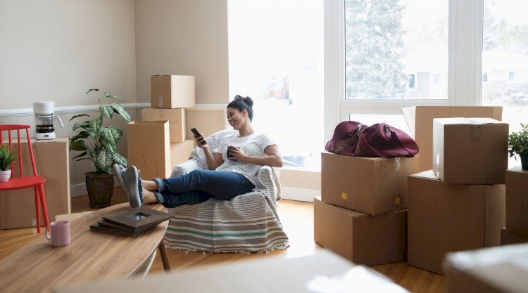 Declutter Your Home 2