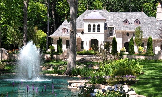 Install a Water Feature on your Property1