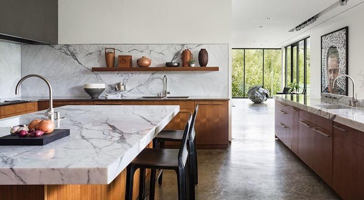 Granite vs. Marble vs. Soapstone