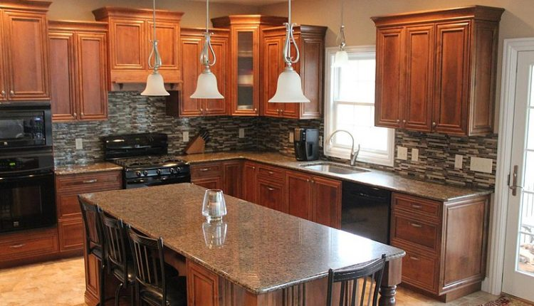 solid surface and stone countertops0