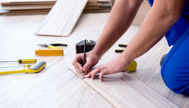 Floor Contractor