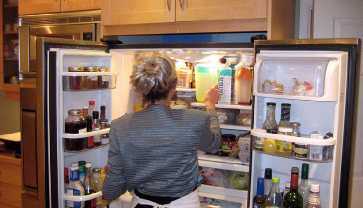 Picking A Refrigerator
