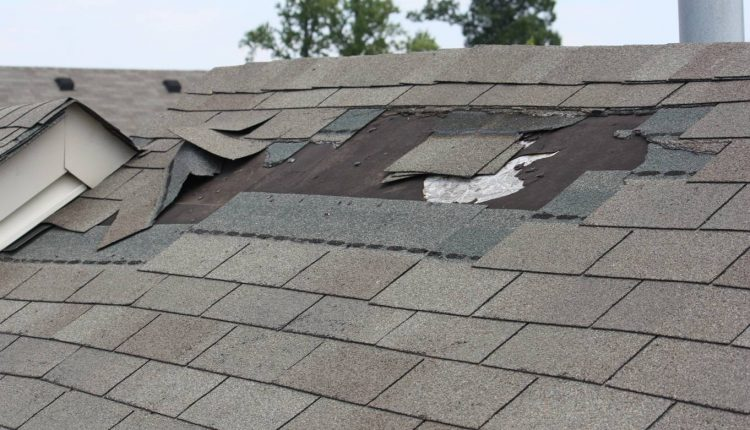 Roof Needs Repair