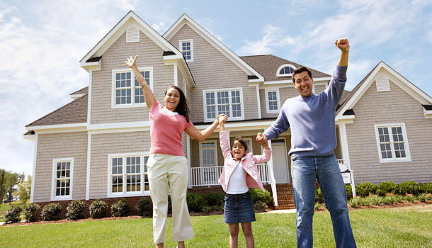 Buying a Home2