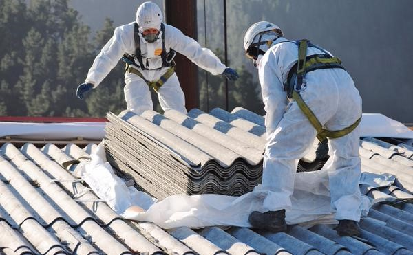 Dangerous Of Asbestos In Your Home Or Business.