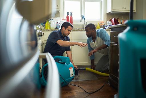 Water Damage Restoration Experts0