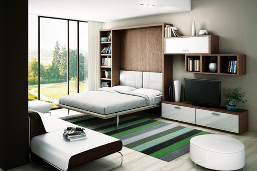 Owning a Murphy Bed