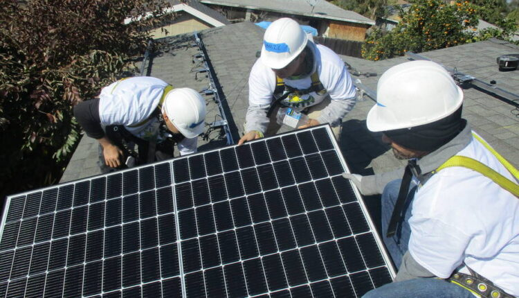 Reviewing Clean Energy For Residential