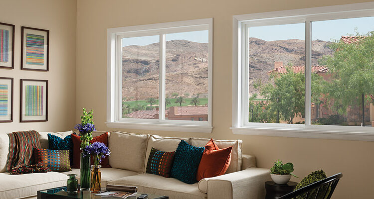Slider Windows For Your Home