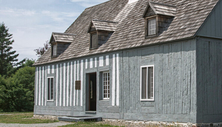 Maison Lamontagne – Rimouski