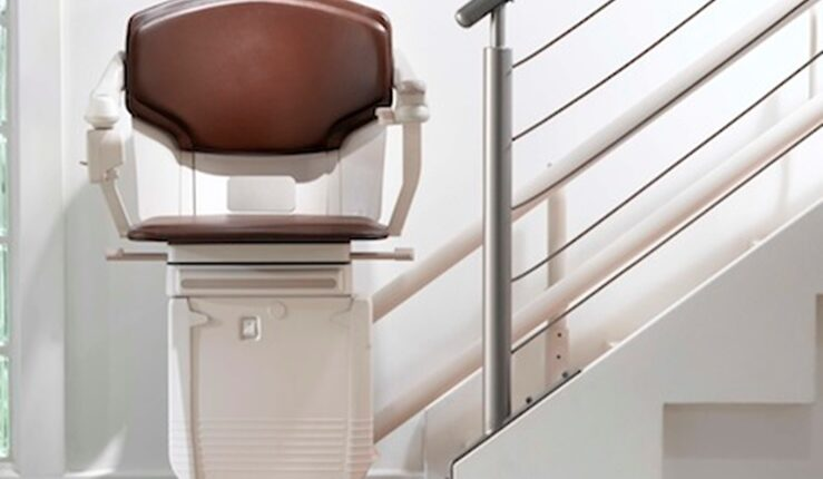 Stairlifts Can Help